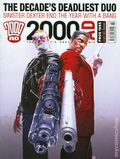 2000 AD (1977 IPC/Fleetway/Rebellion) UK 1665