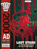 2000 AD (1977 IPC/Fleetway) UK 1625
