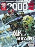 2000 AD (1977 IPC/Fleetway) UK 1738