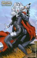 Medieval Lady Death War of the Winds (2006) 4F