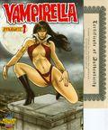 Vampirella (2010 Dynamite) 1MIDTOWN/DF.A