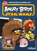 Angry Birds Star Wars HC (2013) Super Interactive Annual 2014