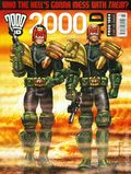 2000 AD (1977 IPC/Fleetway/Rebellion) UK 1664