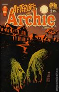 Afterlife with Archie (2013) 1E