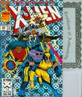 Uncanny X-Men (1963 1st Series) 300DF.SIGNED
