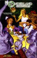 Oz/Wonderland Chronicles TPB (2011) 1A-REP