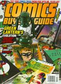 Comics Buyer's Guide (1971) 1679