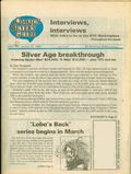 Comics Buyer's Guide (1971) 947