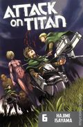 Attack on Titan GN (2012- Kodansha Digest) 6-REP