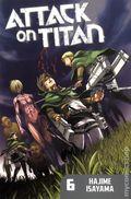 Attack on Titan GN (2012- Kodansha Digest) 6-REP