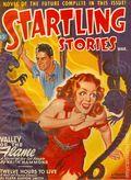 Startling Stories (1939-1955 Better Publications) Pulp Vol. 13 #2