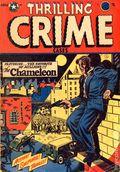 Thrilling Crime Cases (1950) 43