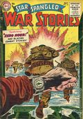 Star Spangled War Stories (1952 DC #3-204) 35