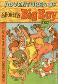 Adventures of Big Boy (1976) Shoney's Big Boy Promo 9
