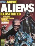 Movie Aliens Illustrated (1979 Warren) 1