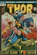 Thor (1962-1996 1st Series) National Diamond 201NDS