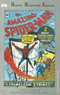 Marvel Milestone Edition Amazing Spider-Man (1993) 1C.3RD