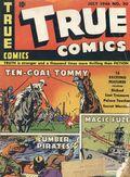 True Comics (1941) 50