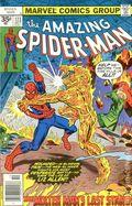 Amazing Spider-Man (1963 1st Series) 35 Cent Variant 173