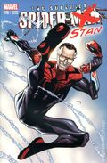 Superior Spider-Man (2013 Marvel NOW) 16STAN