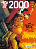 2000 AD (1977 IPC/Fleetway) UK 1787