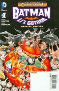 Batman Lil Gotham Special Edition (2013) Halloween ComicFest 1