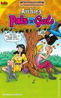 Archie's Pals 'n' Gals (2013) Halloween ComicFest 1