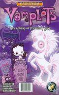 Vamplets (2013) Halloween ComicFest 1