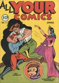 All Your Comics (1946 Fox) 1