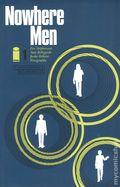 Nowhere Men (2012 Image) 1BUBBLE
