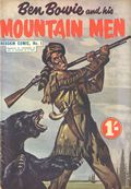 Redskin Comic (1954 Shakespeare Head Press) 1