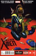 All New X-Men (2012) 18A