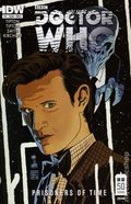 Doctor Who Prisoners of Time (2012 IDW) 11A