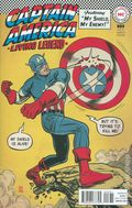 Captain America Living Legend (2013) 3C