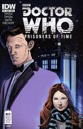Doctor Who Prisoners of Time (2012 IDW) 11B