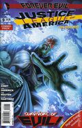 Justice League of America (2013 3rd Series) 9COMBO