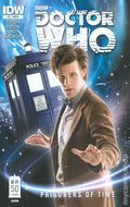 Doctor Who Prisoners of Time (2012 IDW) 11RI