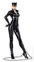 DC Comics The New 52 Catwoman Statue (2013 ArtFX) ITEM#1