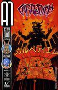 A1 (2013 Titan Comics) 6A