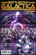 Battlestar Galactica (2013 Dynamite) 5A