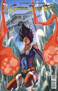 Grimm Fairy Tales (2005) 91A