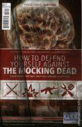 Mocking Dead (2013 Dynamite) 3A