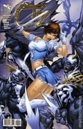 Grimm Fairy Tales Presents Oz (2013 Zenescope) 4A