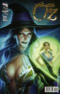 Grimm Fairy Tales Presents Oz (2013 Zenescope) 4B