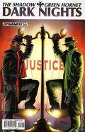 Shadow Green Hornet Dark Nights (2013 Dynamite) 5B