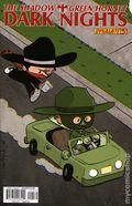 Shadow Green Hornet Dark Nights (2013 Dynamite) 5C