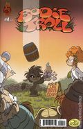 Bodie Troll (2013 Red 5 Comics) 4