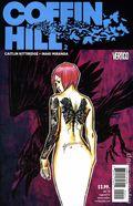 Coffin Hill (2013 DC/Vertigo) 2
