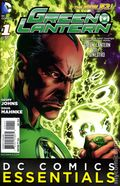 DC Comics Essentials Green Lantern (2013) 1
