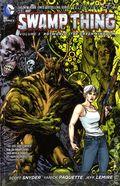 Swamp Thing TPB (2012-2016 DC Comics The New 52) 3-1ST